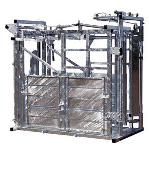cage de contention