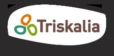 Logo Triskalia