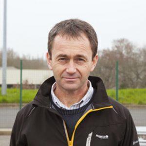 Patrick Birens technicien Cultivert